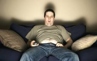 Как держать себя в форме в домашних условиях