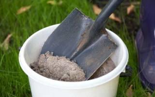Как влияет зола на почву
