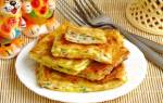Закуски на стол простые и вкусные рецепты