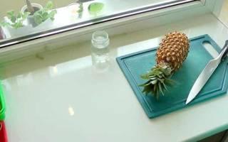 Как дома вырастить ананас дома