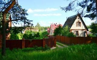 Вид разрешенного использования садоводство что можно строить