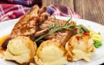 Как приготовить вкусно мясо свинины в духовке